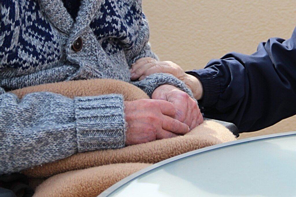 Parkinson este o boală cu evoluție lentă