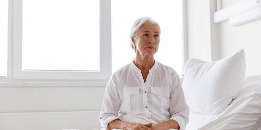 Internarea persoanelor cu Alzheimer intr-un camin de batrani