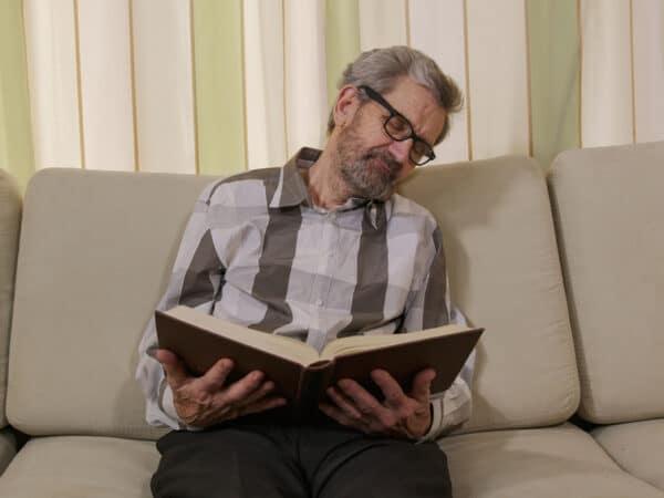 Somnolența diurnă la persoanele în vârstă